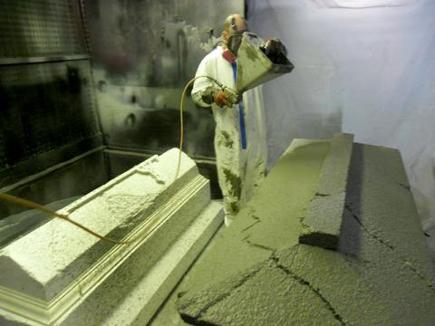 crypt coating