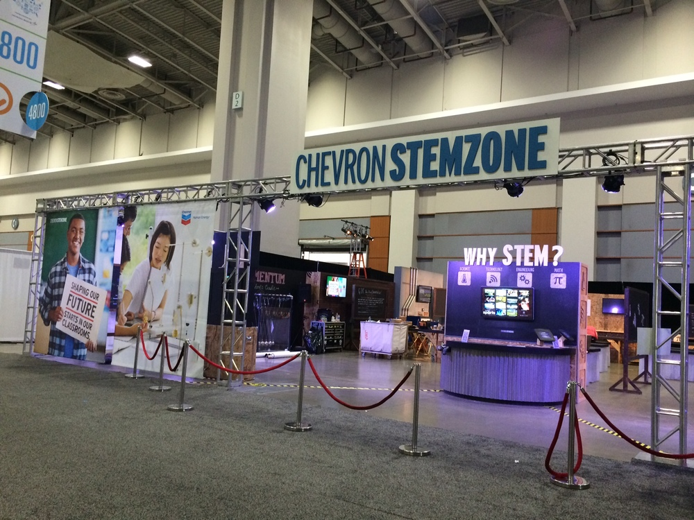 stemzone USA science & engineering fest