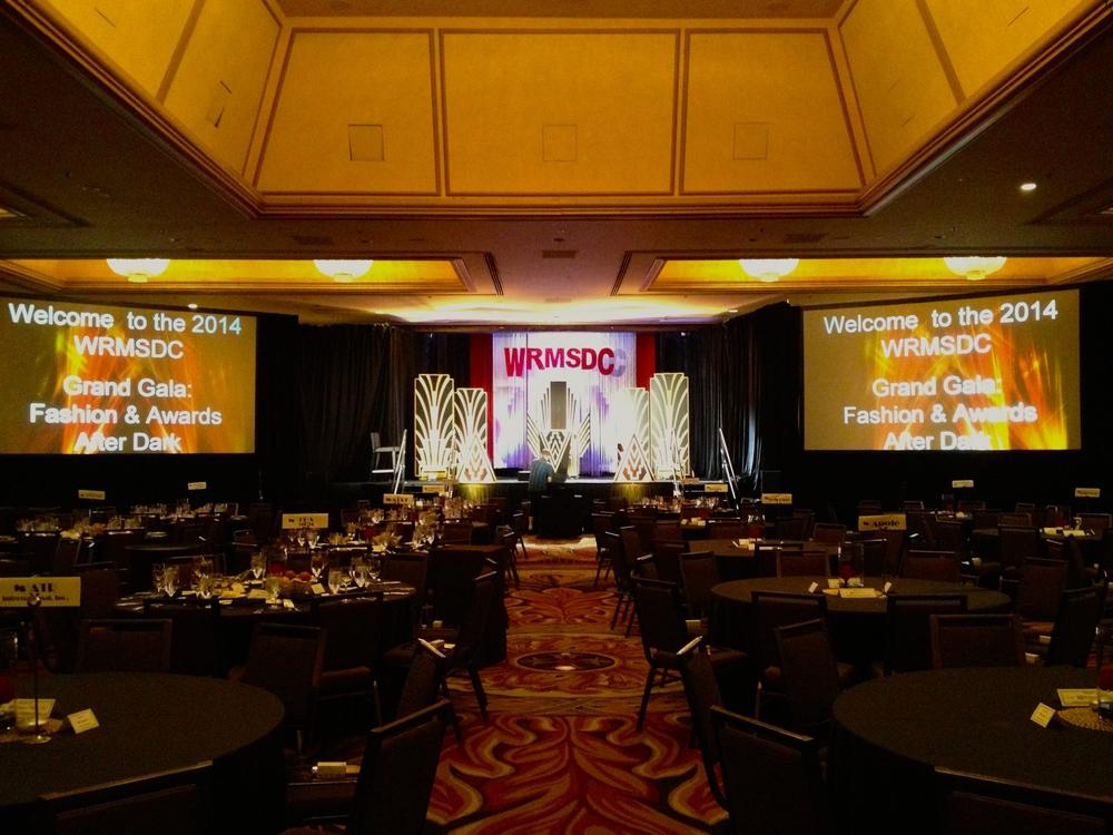 WRMSDC Awards Gala 2014