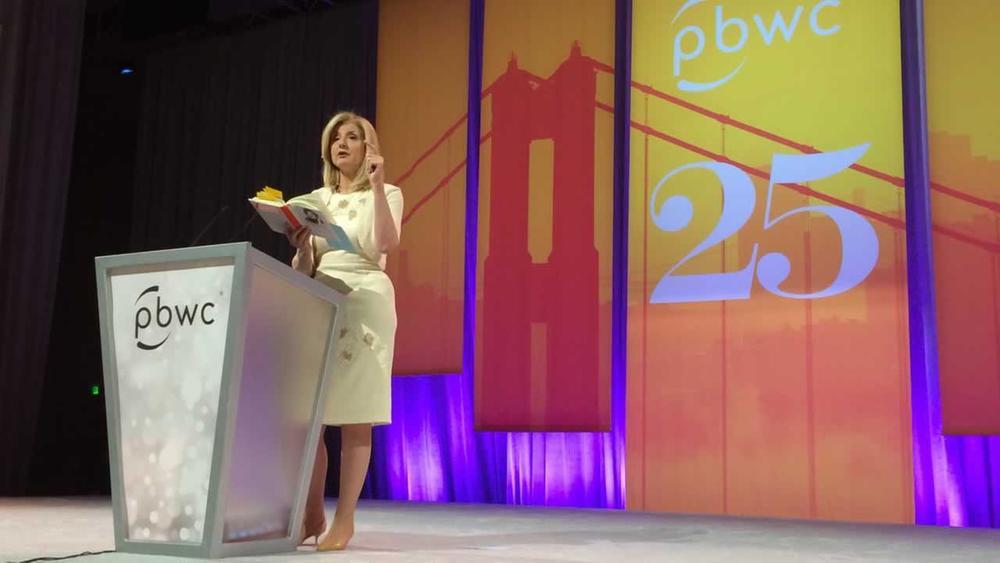PBWC 2014