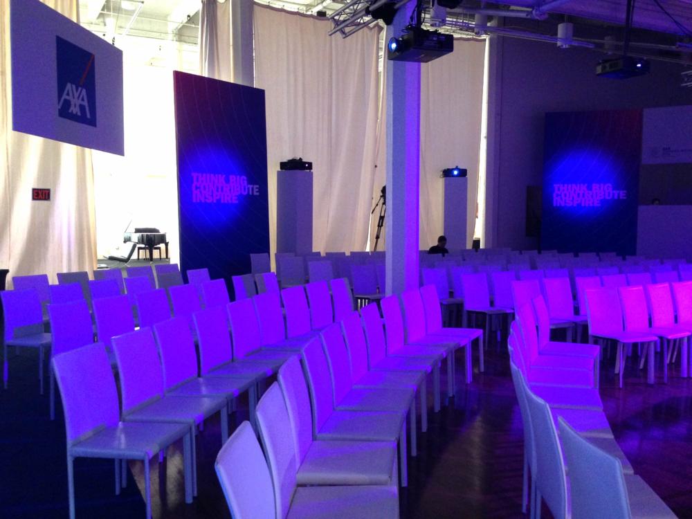 AXA Conference 2014
