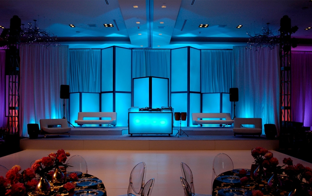 Bat Mitzvah Event