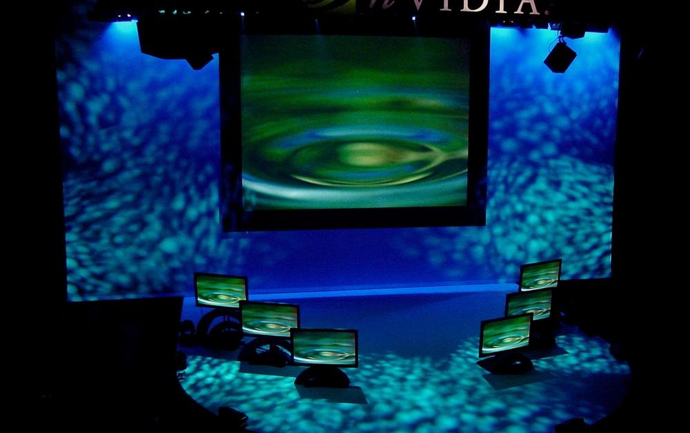 NVIDIA Conference