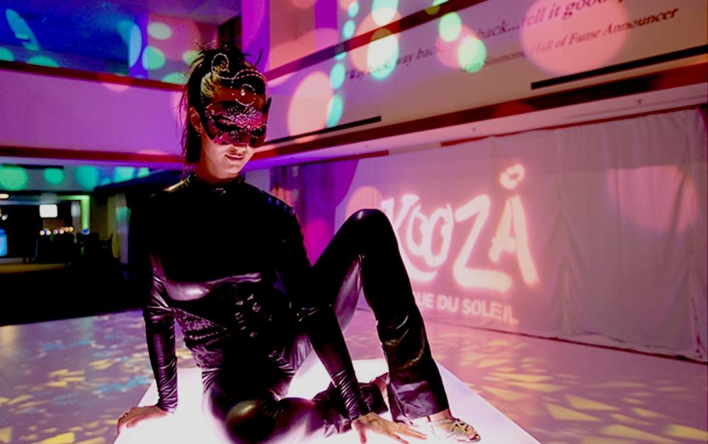 Cirque de Soleil Kooza Event