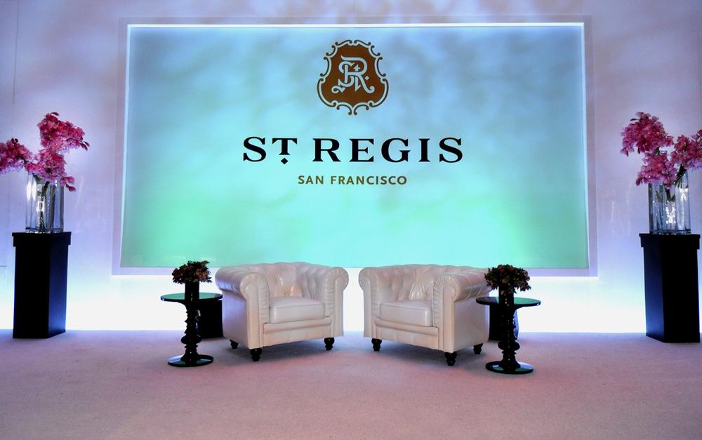 St. Regis Event
