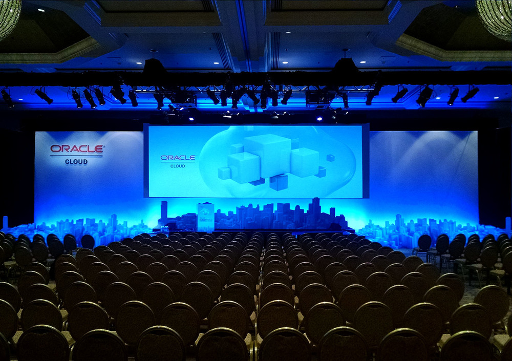 OracleCloudworld2015