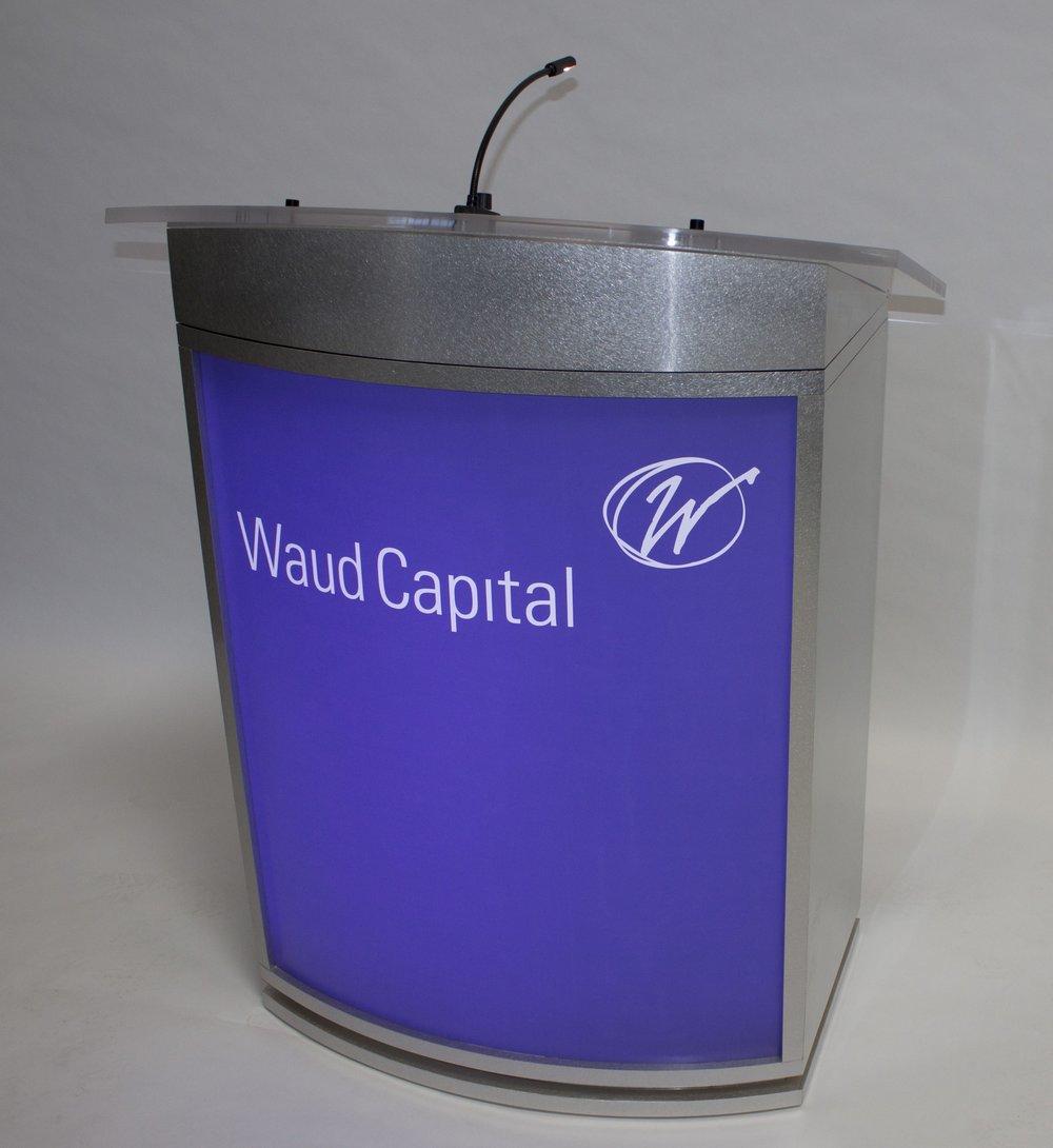Waud Capital Lectern.jpg