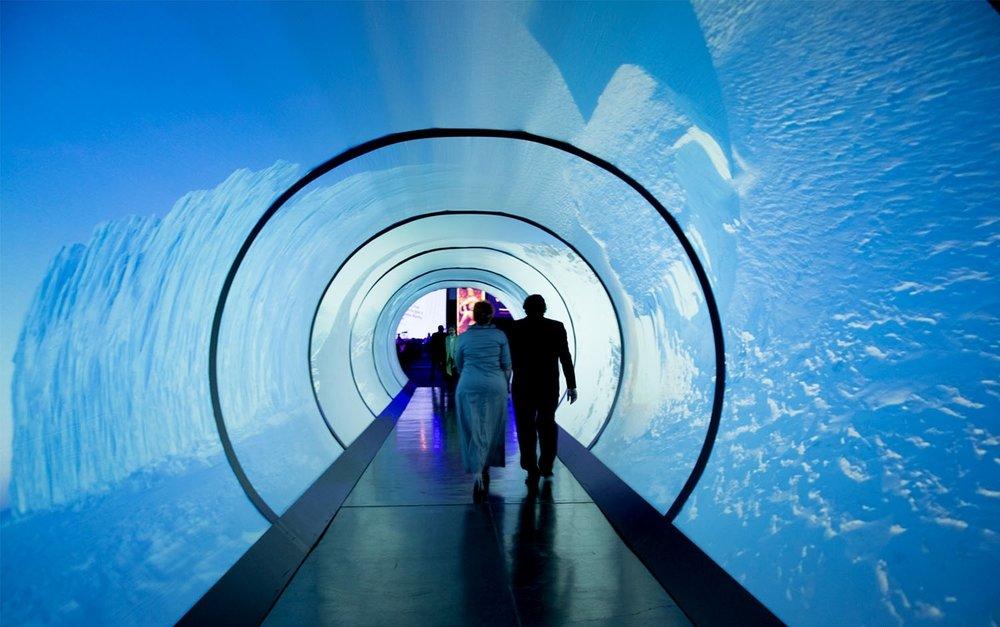 Technology Museum of Innovation Tech Awards