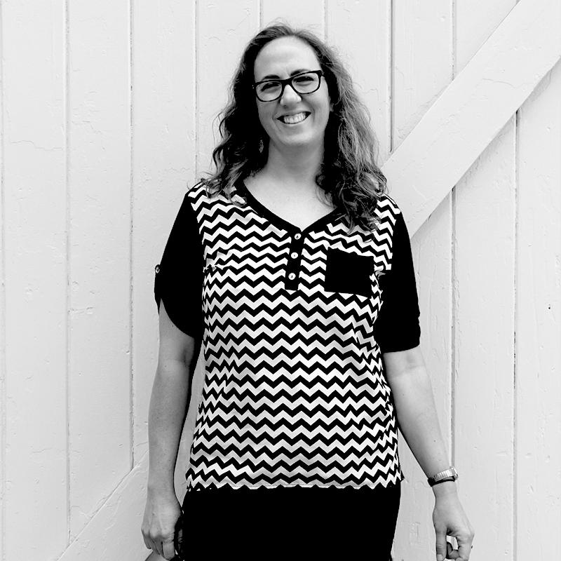 Lianne Jones - Sales & Marketing Manager