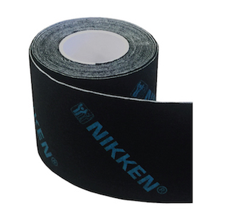 Coming Soon: Nikken DUK Tape in slimming black.