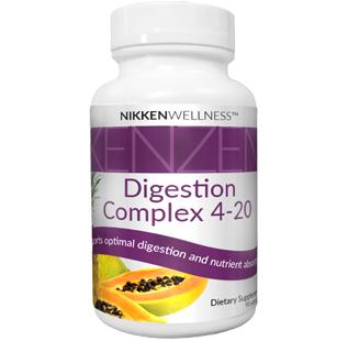 Kenzen® Digestion Complex 4-20