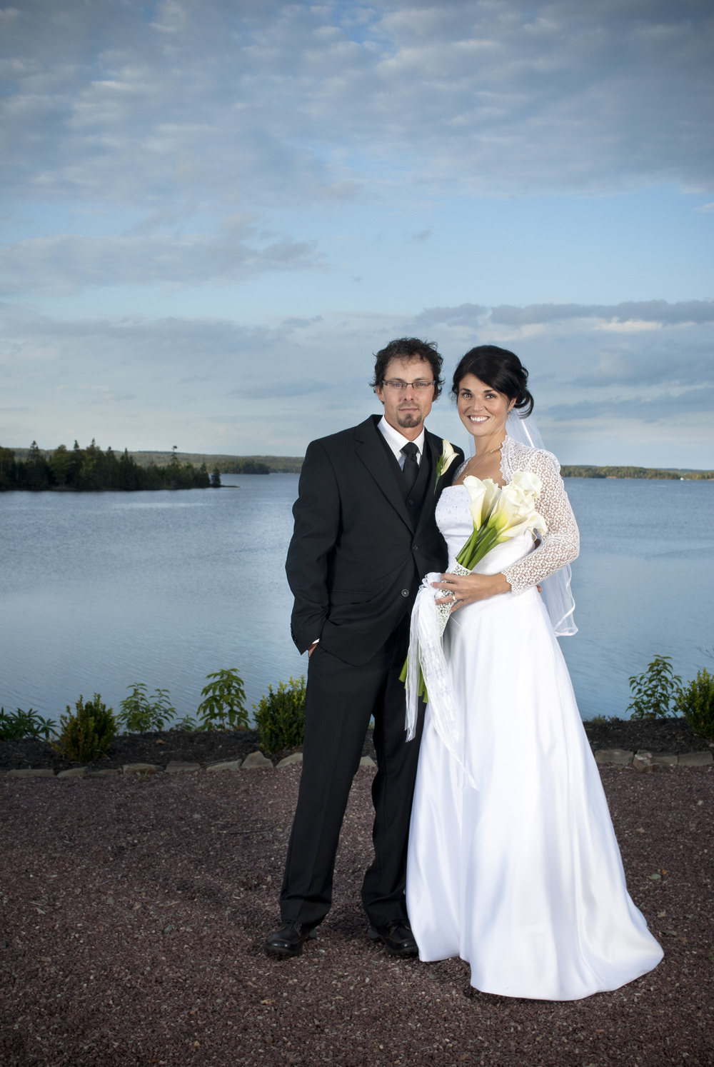 Roy & Jennifer Macdonald