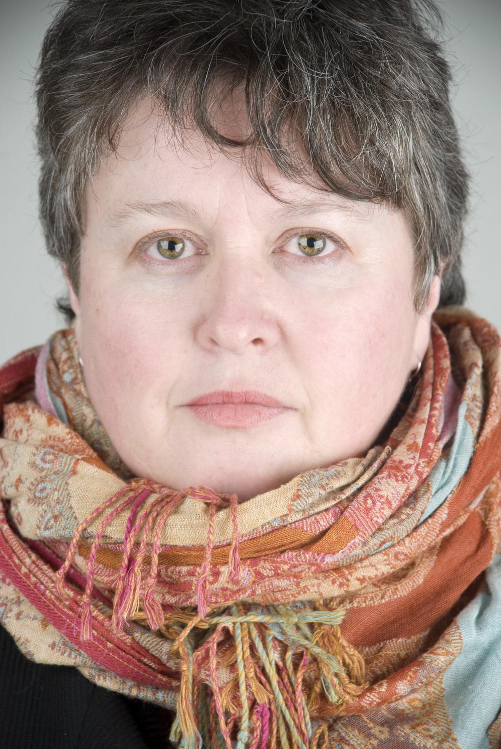 Elizabeth Lalonde - Artist