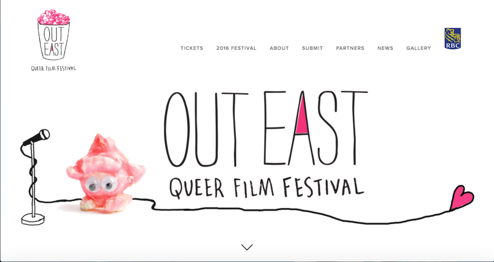 outEAST Queer Film Festival