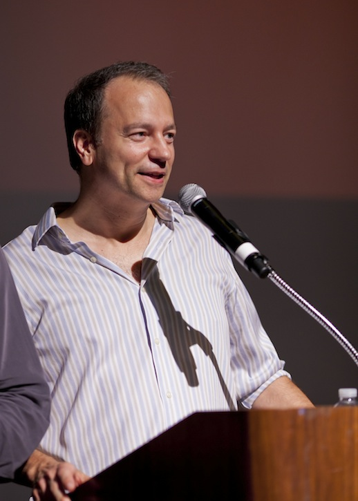 Eric Forbis, BuddhaFest Co-Director