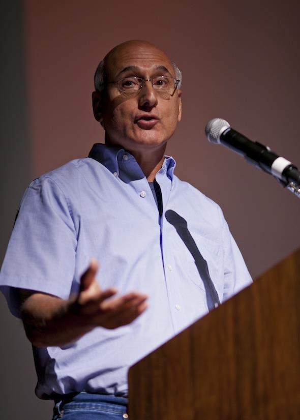 Film Director Matt Flickstein
