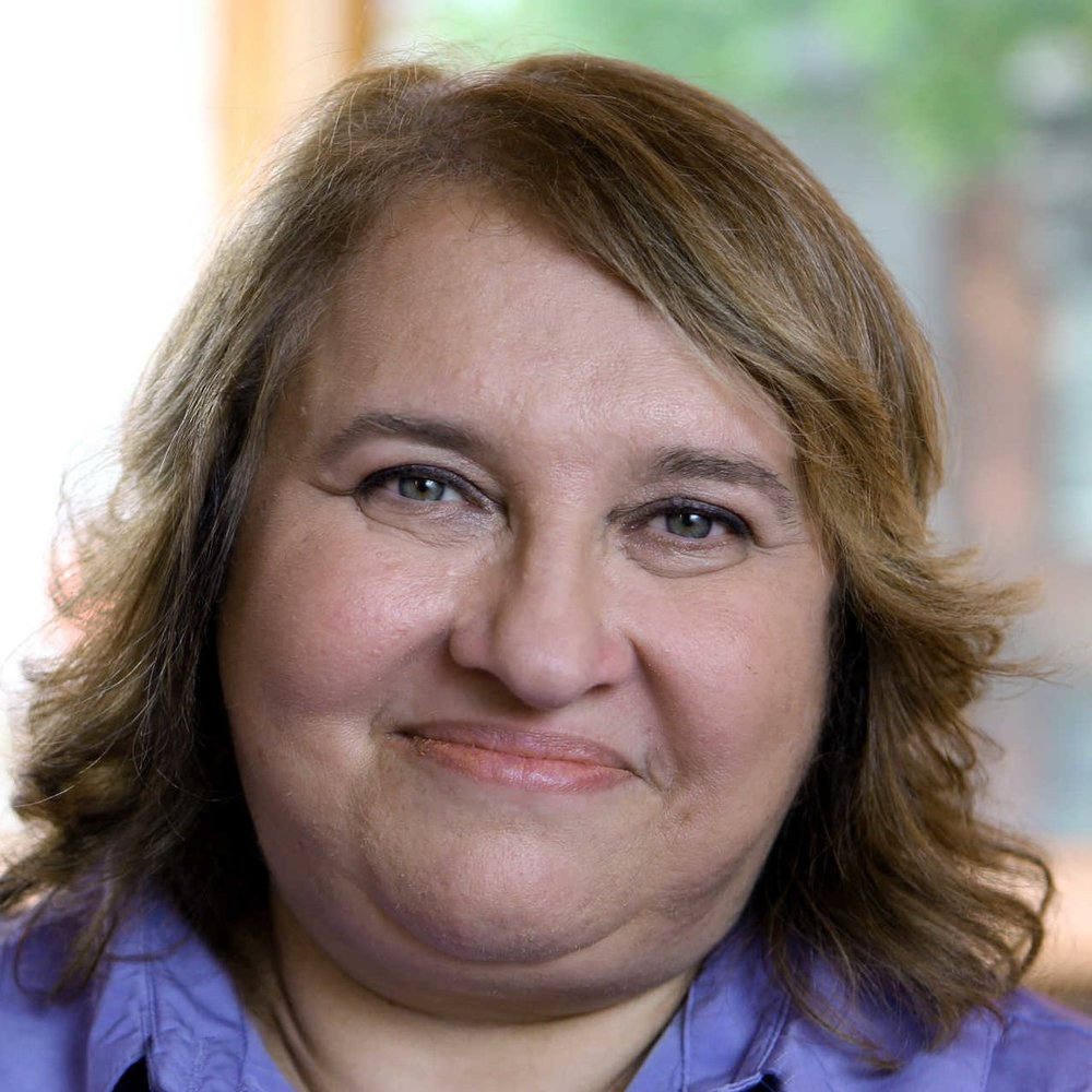 SHARON SALZBERG Founder, Insight Meditation Society in Barre, Mass. and Author, Real Love and Real Happiness