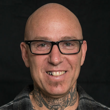 NOAH LEVINE Founding teacher, Against the Stream Buddhist Meditation Society in LA and Author, Dharma Punx
