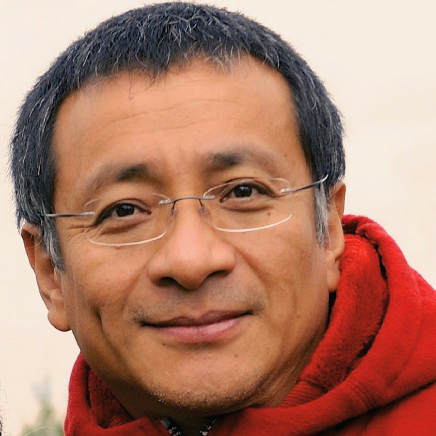 DZOGCHEN PONLOP RINPOCHE Founder, Nalandabodhi Buddhist centers and Author, Emotional Rescue and Rebel Buddha