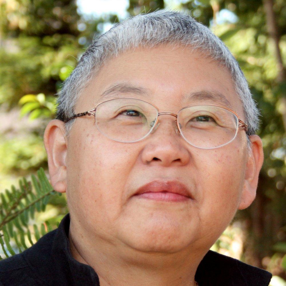 MUSHIM PATRICIA IKEDA Teacher, East Bay Meditation Center in Oakland, California