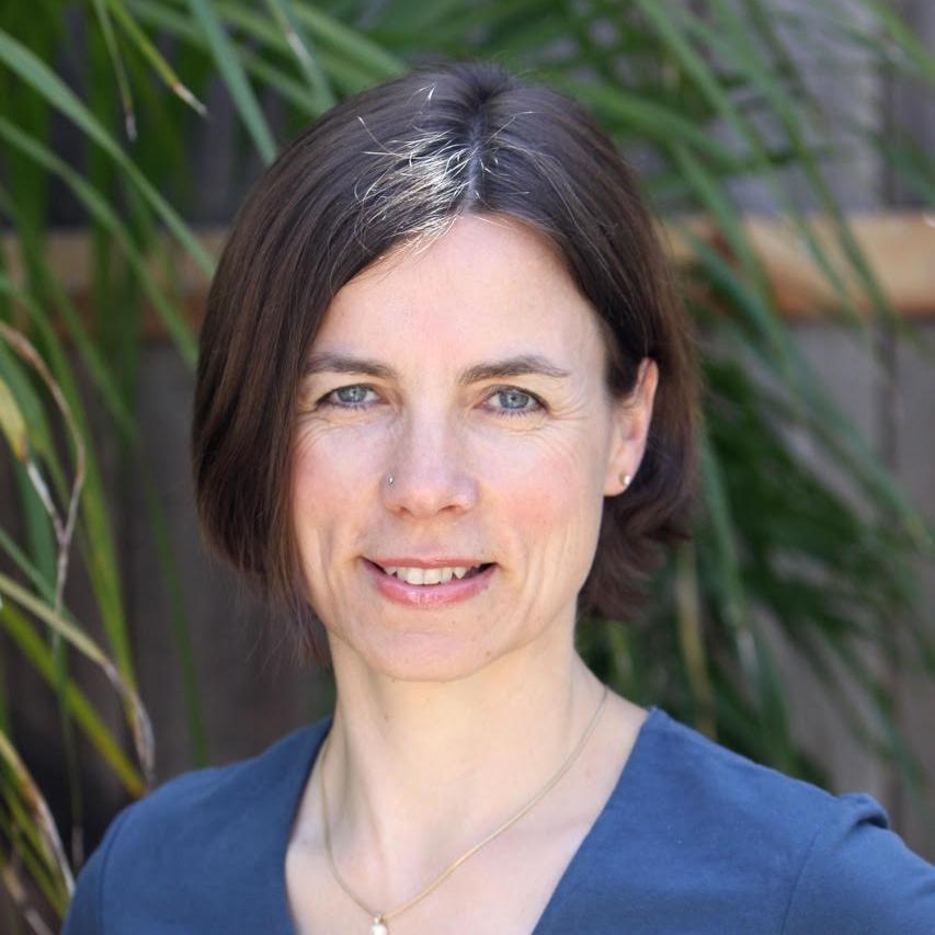 Christiane Wolf