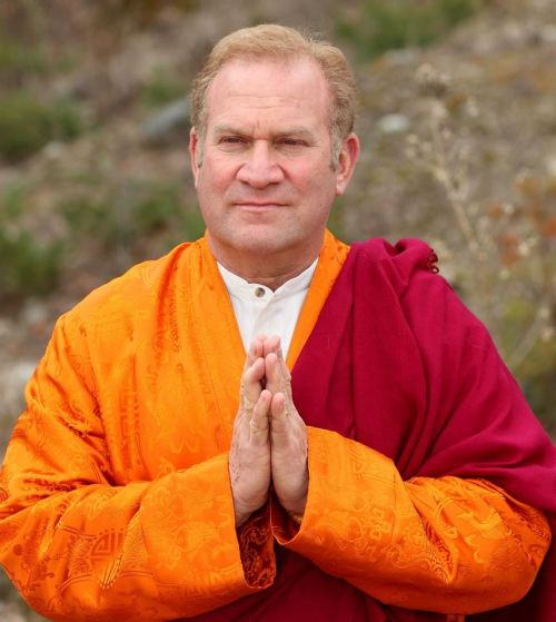 Lama Surya Das