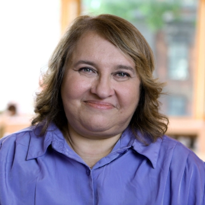 SHARON SALZBERG  Founder of Insight Meditation Society in Barre, Mass.and Author, Real Love  and  Real Happiness