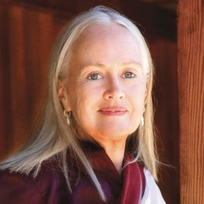 LAMA TSULTRIM ALLIONE  Founder and spiritual director of Tara Mandala in Pagosa Springs, CO and author of  Feeding Your Demons  and  Wisdom Rising
