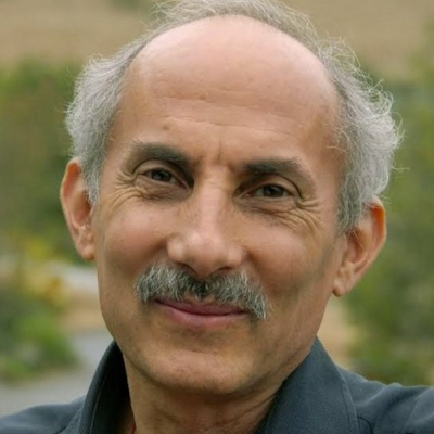 JACK KORNFIELD  Co-founder of the Insight Meditation Society in Barre, Mass. and the Spirit Rock Meditation Center in Woodacre, Calif., and author of several books.