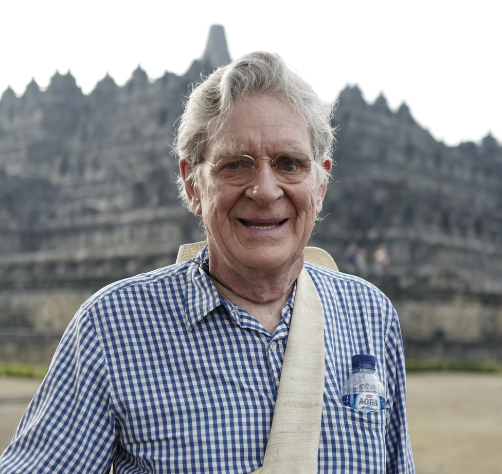 ROBERT A.F. THURMAN   Professor of Indo-Tibetan Buddhist Studies at Columbia University, Co-Founder and President of Tibet House US