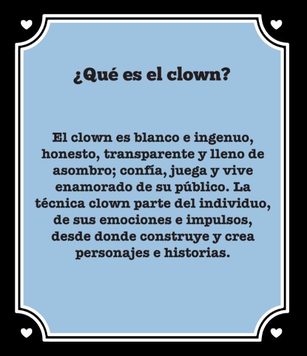 que-es-el-clown