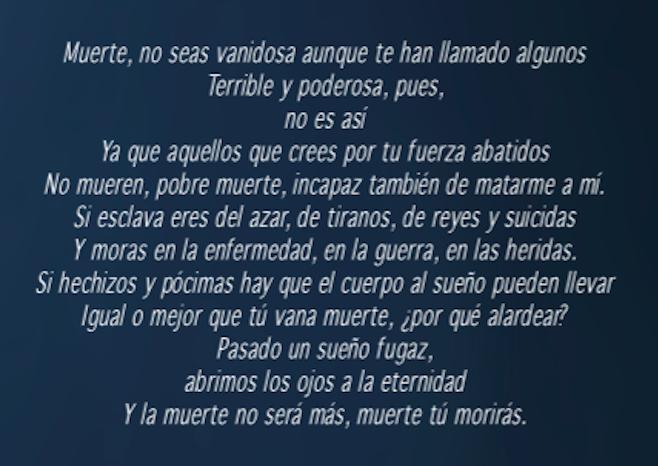 Traducción: Paula Zelaya Cervantes