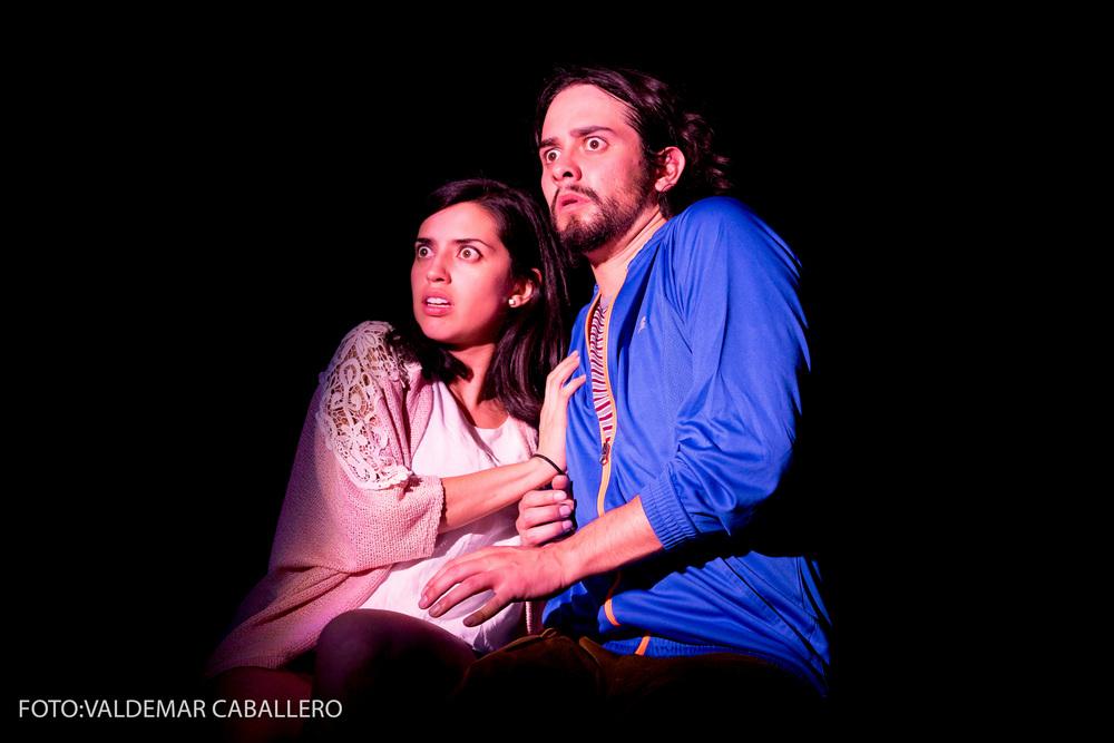 Ana González Bello | Aldo Escalante