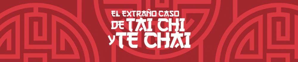 Tai Chi y Te Chai