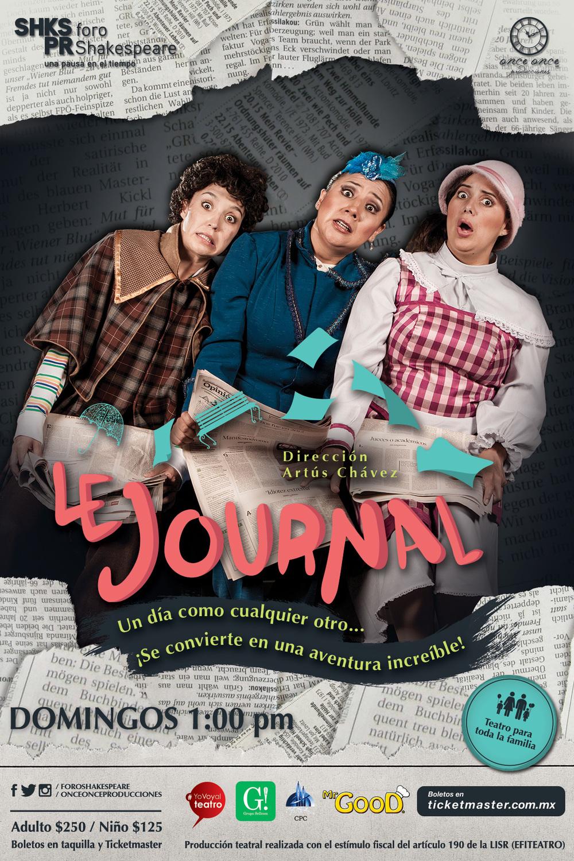 Le Journal 2016