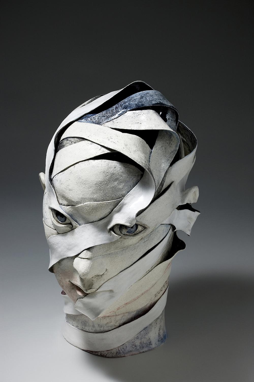 lee hae jin,portrait,2008,30cm30cm45cm.jpg
