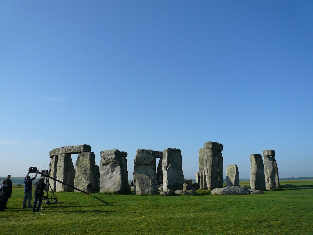 BBC Timewatch, Stonehenge