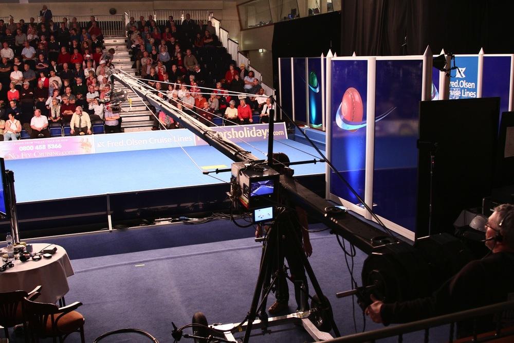 BBC World Bowls