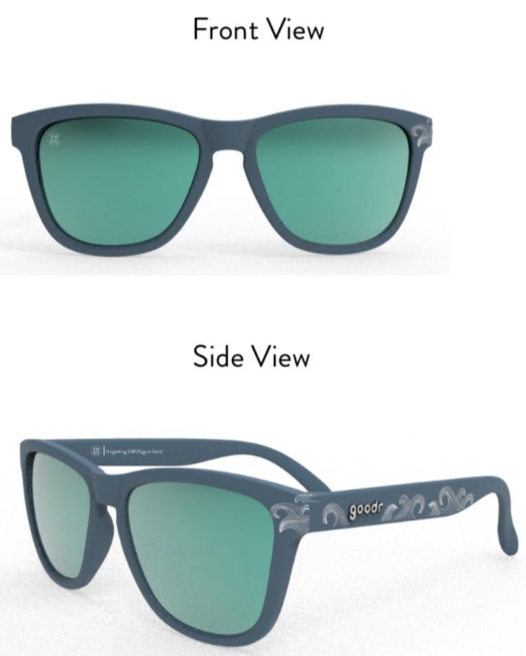 bd72f9faadd36 Goodr x SMOG Limited Edition Sunglasses — The Swim Mechanic