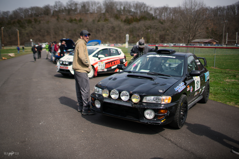 A Stage Rally in your Backyard: 100 Acre Wood Rally \'16 — Blk Elk ...