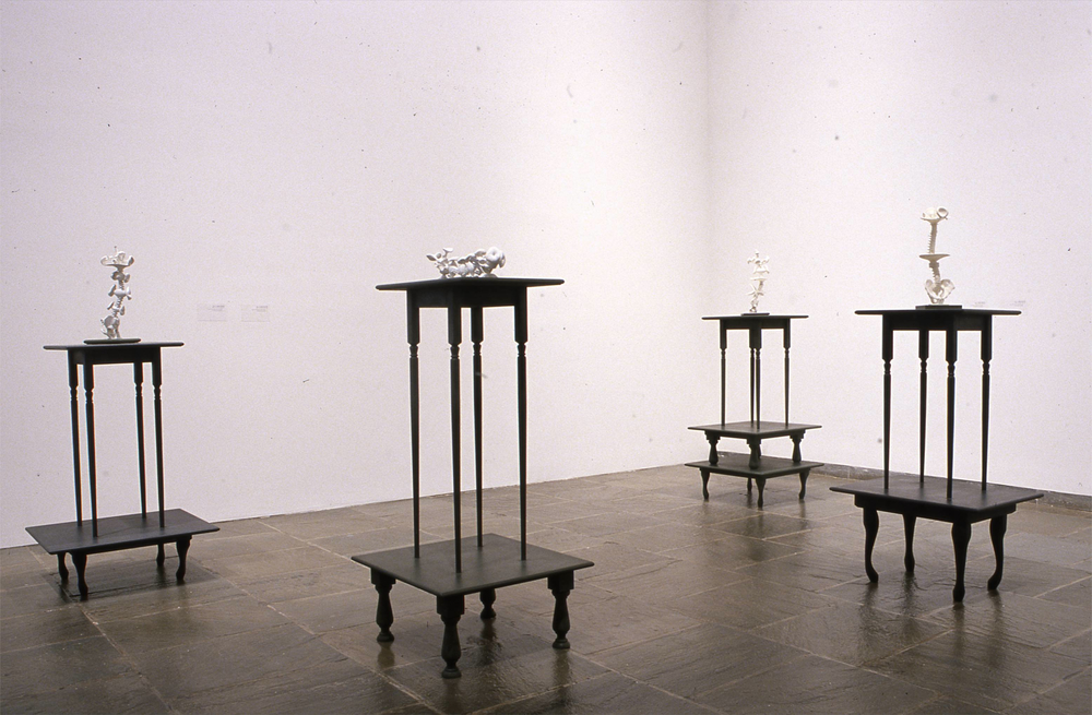 2001 Whitney Bitstreams Exhibition