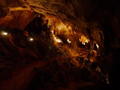 Cerovacke Caves 114