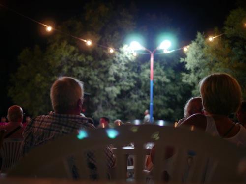 Milos Panagrri scene