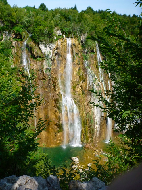 Plitvice Lakes 163