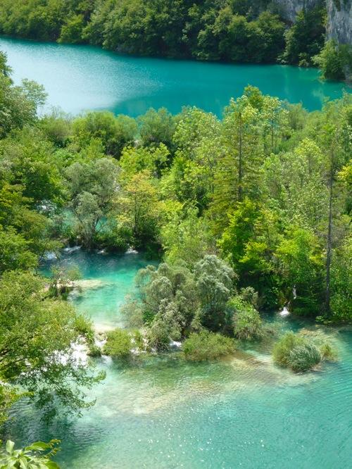Plitvice Lakes 249