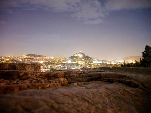 Athens HDRI 057