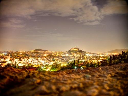 AthensHDRI