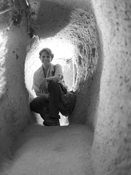 undergroundBerkleyBW