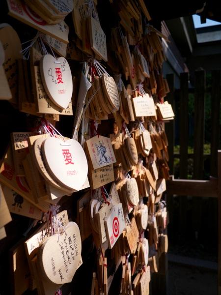 Ikuta Shrine 3