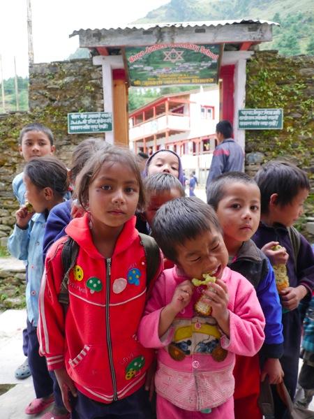 Nepal 2185